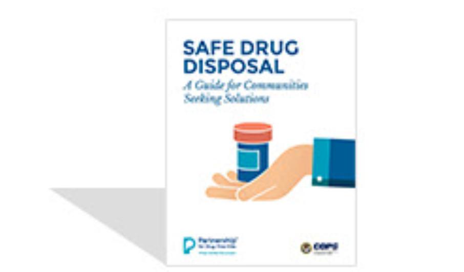 Safe Drug Disposal Guide
