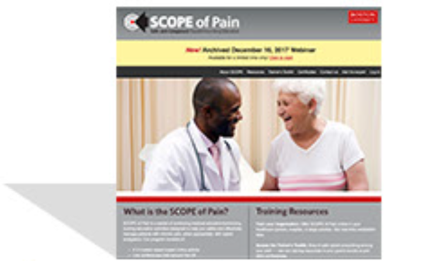 Help Your Patients Manage Pain Safely and Effectively