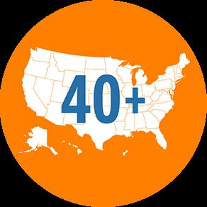 map 40+