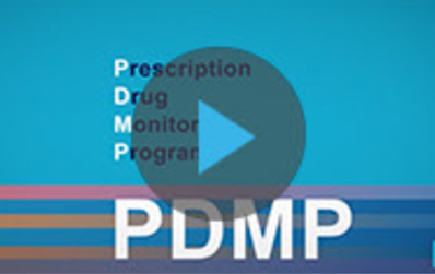 How Can the PDMP Help?